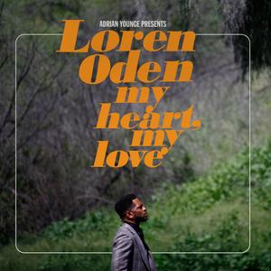 Loren Oden Shares New Song 'Queen'