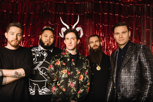 Dance Gavin Dance Shares New Music Video For 'Strawberry's Wake'