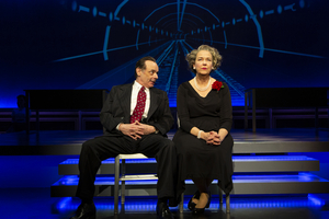 BWW Review: CONSCIENCE-A World Premiere Play by Joe DiPietro Captivates and Informs at George Street Playhouse