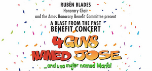Amas Musical Theatre Postpones Blast from The Past Benefit Concert