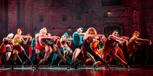 Yesterday's MOULIN ROUGE! Matinee Cancelled 'Out of an Abundance of Caution'