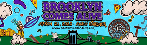 BROOKLYN COMES ALIVE Announces Postponement Amid COVID-19 Outbreak and New York Mass Gathering Ban