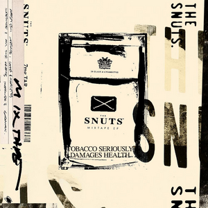The Snuts Release Debut MIXTAPE EP