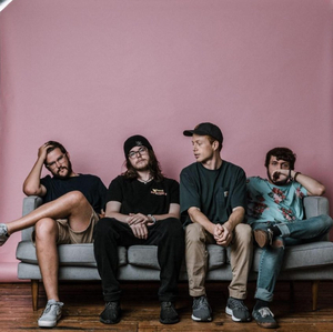 Go For Gold Drop New Single 'At Home'