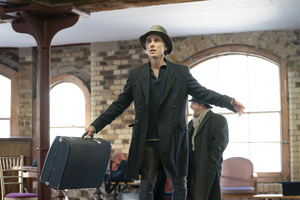 BWW Interview: Finbar Lynch Talks INDECENT at Menier Chocolate Factory