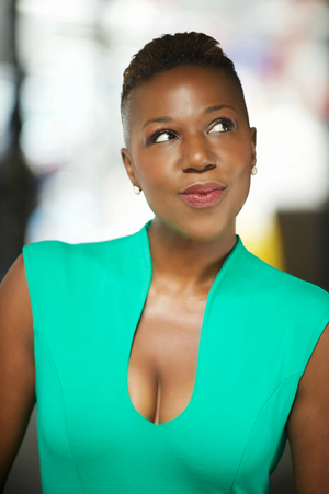 Singer/Actress Laiona Michelle To Celebrate Music Of Nina Simone March 19