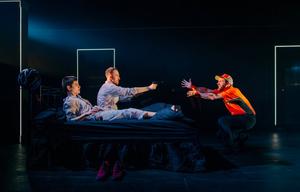 BWW Review: THE METAMORPHOSIS, Tron Theatre, Glasgow