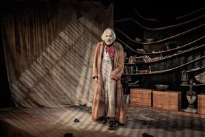 BWW Review: THE TEMPEST, Jermyn Street Theatre