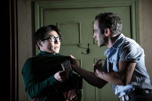 BWW Review: THE SEVEN STREAMS OF THE RIVER OTA, National Theatre