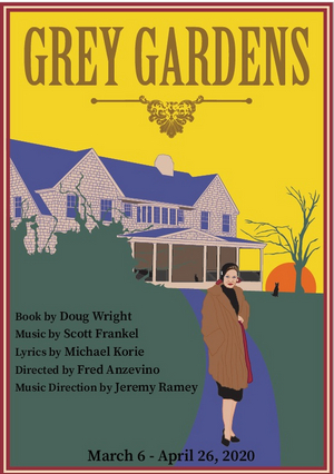 Theo Ubique Cabaret Theatre Performances of GREY GARDENS Will Proceed as Scheduled