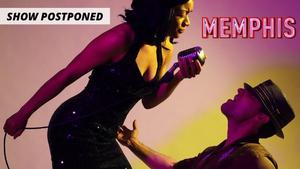NC Theatre Postpones MEMPHIS Due To COVID-19