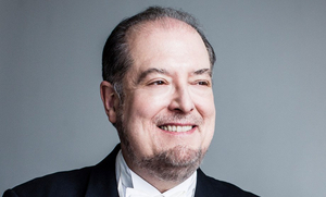 Garrick Ohlsson To Live Stream 3/14 Concert From 92Y