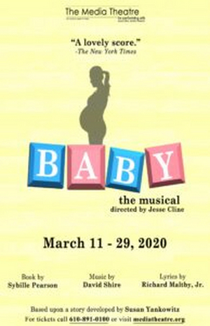 The Media Theatre Cancels BABY and Closes For Two Weeks Due To Coronavirus