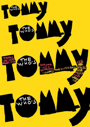 Victorian Opera Announces Cast of THE WHO'S TOMMY