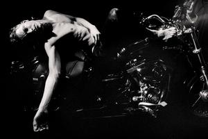 Perfume Genius Releases New Single 'On The Floor'