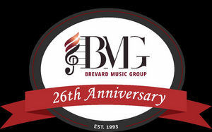 Brevard Music Group Postpones Upcoming Concerts