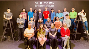 Georgia Ensemble Theatre Postpones Productions