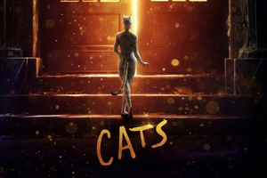 CATS Film Releases on Digital Today, March 17
