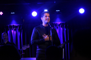 BWW Interview: Anthony Nunziata On His March 17th LIVING ROOM CONCERT