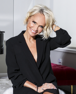Alberta Bair Theater to Re-Open in September With Kristin Chenoweth Concert