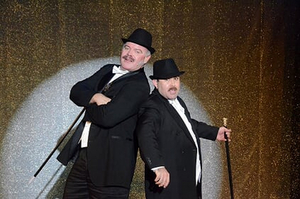 DTW's THE PRODUCERS Brings Much-Needed Laughs!