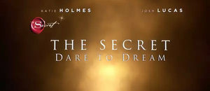 Katie Holmes and Josh Lucas Drama THE SECRET: DARE TO DREAM Release Postponed