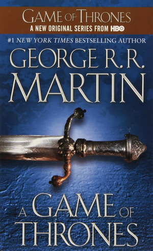 George R.R. Martin Continues Work on Next GAME OF THRONES Book During Social Distancing