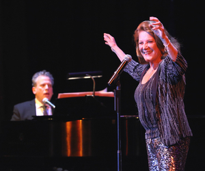 Linda Lavin and Billy Stritch to Present Facebook Live Concert Today