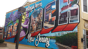 City of Hackensack in NJ, NNJCF and Partners to Create Demarest Place ART Walk
