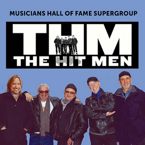 The Hit Men Postponed At Upper Darby Performing Arts Center