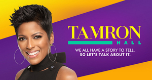 Scoop: Upcoming Guests on TAMRON HALL, 3/23-3/27
