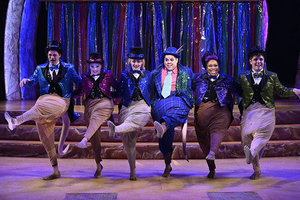 Watch Alliance Theatre's Production of NAKED MOLE RAT GETS DRESSED Online