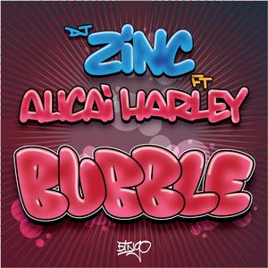 DJ Zinc Teams Up with Alicai Harley on New Single 'Bubble'