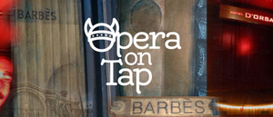 Opera On Tap Will Live Stream Shows