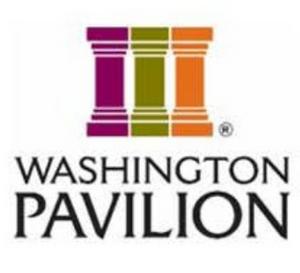 Washington Pavillion Launches EXPERIENCE YOUR WASHINGTON PAVILION @ HOME