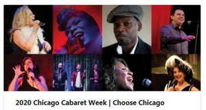 Chicago Cabaret Week 2020 is Cancelled