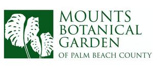 Mounts Botanical Garden Cancels Annual Spring Benefit