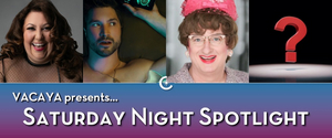 VACAYA Holds 'Saturday Night Spotlight' to Help Entertainers In The Wake Of Covid-19