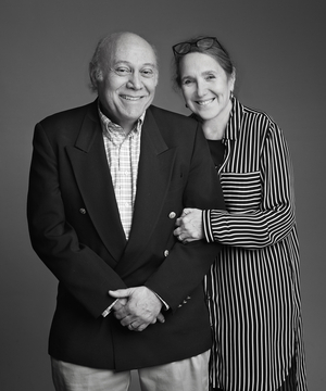 BWW Interview: Gabor and SuzAnne Barabas of NJ Rep Talk About New Plays and the Future