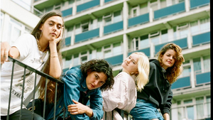 Hinds Change Album Release Date & Announce Updated Tour Dates