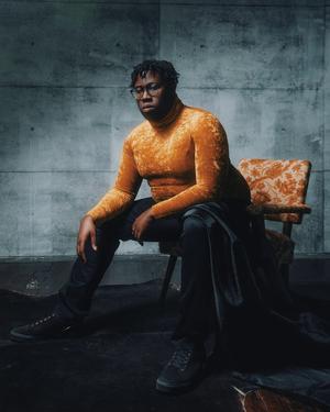 Tafari Anthony Releases 'Centerfold' Video