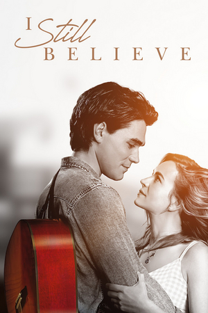 I STILL BELIEVE Becomes Available on Premium On Demand March 27