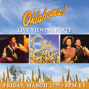 R&H Movie Night Continues Friday With OKLAHOMA! Starring Hugh Jackman, Available for Free on BroadwayHD