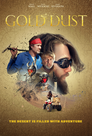 Cage The Elephant Provides Score for New Film GOLD DUST