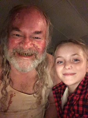 BWW Spotlight Series – Meet Gregg Lawrence, a Versatile Actor Who Commands the Stage and Screen with Larger-Than-Life Characters