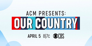 Carrie Underwood, Brad Paisley and More Join Lineup for ACM PRESENTS: OUR COUNTRY