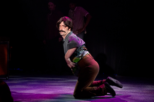 BWW Spotlight Series: Philip McBride – A Musical Theater Triple-Threat Actor and All-Around Stage-Savvy Guy
