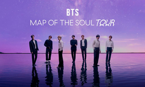 BTS Postpones North American Tour Due to Health Crisis