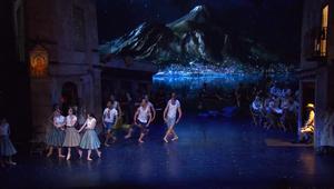 Watch Royal Danish Ballet's NAPOLI Online Now