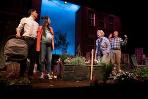 BWW Review: Brave New World - Portland Stage Streams NATIVE GARDENS